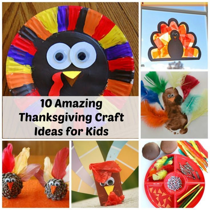 668 best thanksgiving theme images on pinterest holiday for Pre k turkey crafts