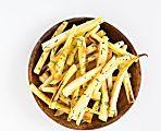 5 receitas de batatas fritas que não são batatas nem fritas