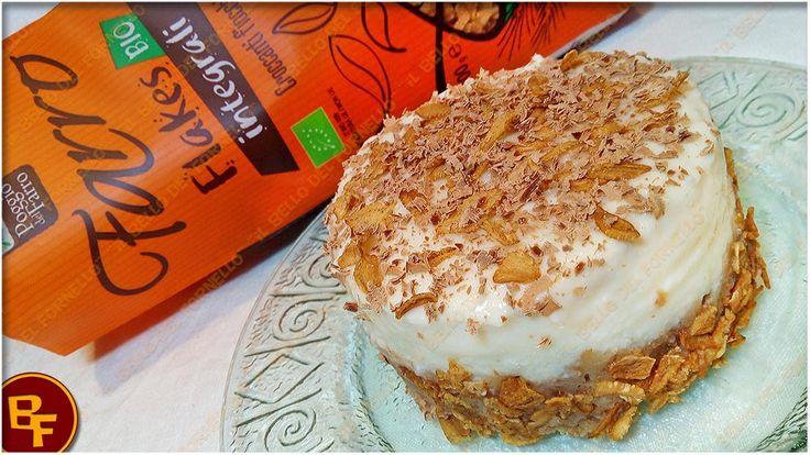 Mini cheesecake con ricotta e fiocchi di farro 02