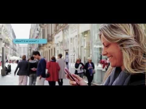 Video Prematrimoniale - Save The Date 29.7.12 - Wedding Trailer - Davide & Daniela