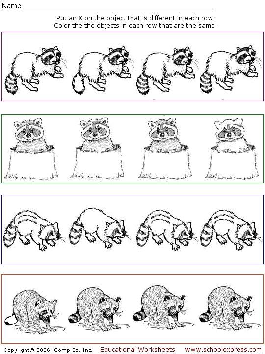 (2014-07) Hvilke vaskebjørne er anderledes?