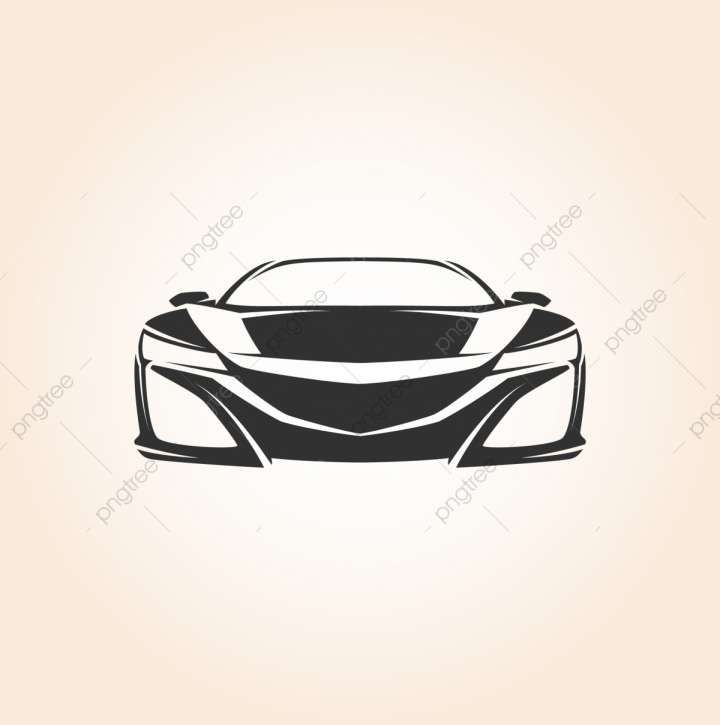 17 Car Vector Png Car Vector Photo To Cartoon Geometric Pattern Background