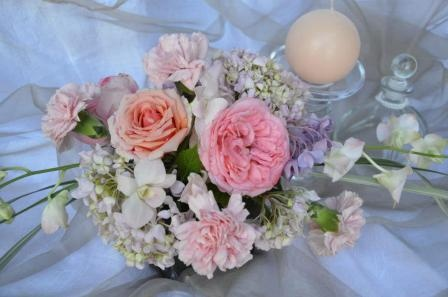 Romantic, Soft Shades of Pink   / 9