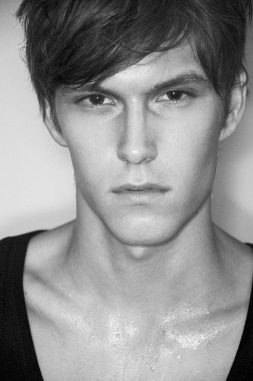 Christopher Wilkins #attitudemodels