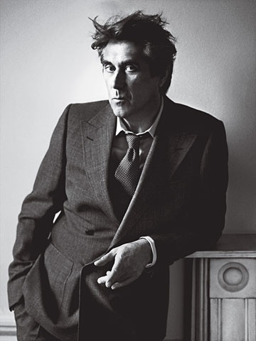 Bryan Ferry: The epitome of style and cool