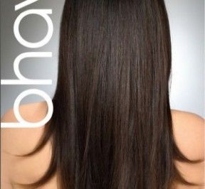 bhave smooth keratin therapy lasts for up to 5 months