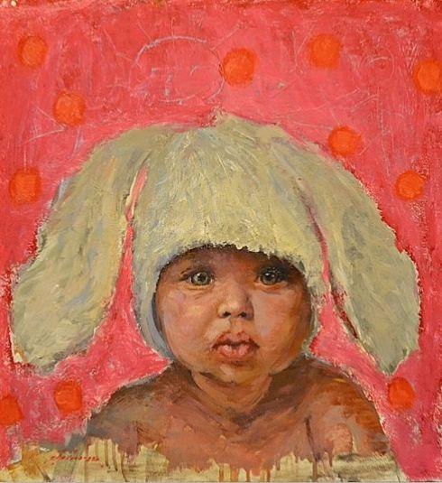 Tiberiu Chelaru (1967 - ) Happy / Happy