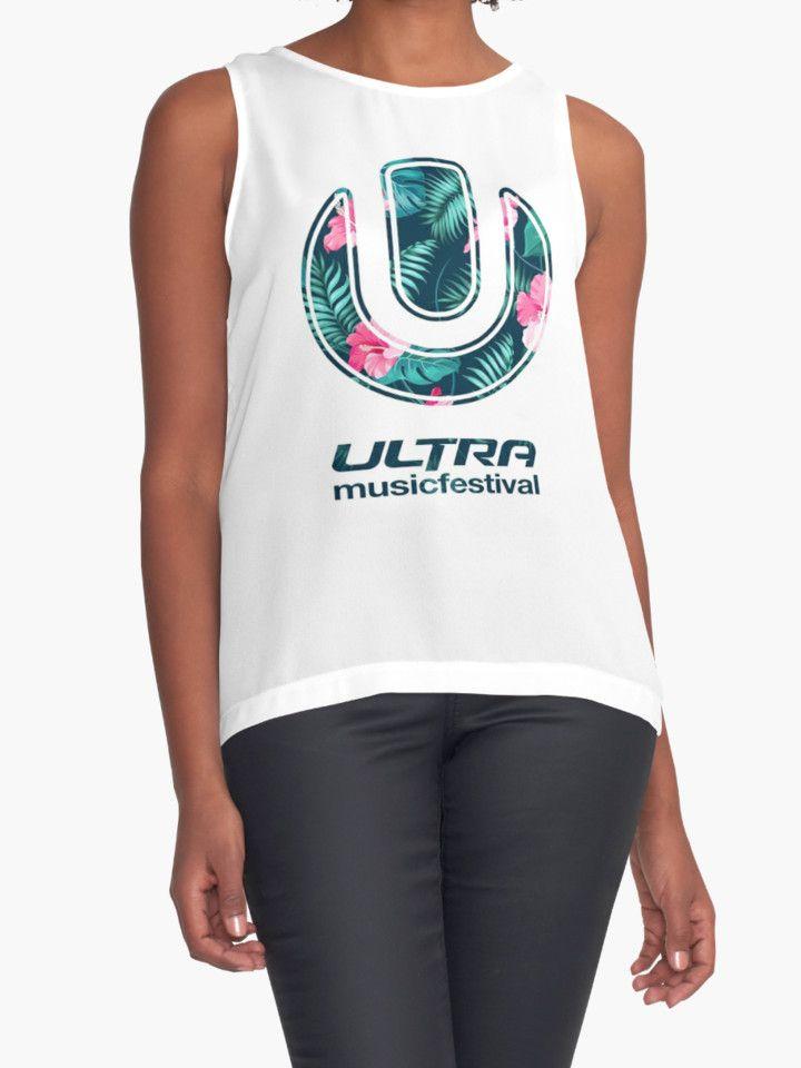 « Ultra Music Festival  » par Rorion