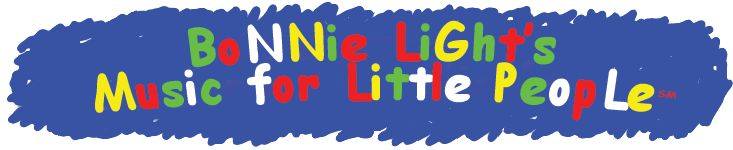 Bonnie Light, Music For Little People, Children's Music Classes, Springfield Massachusetts Music