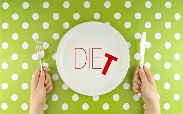 Χάστε βάρος χρησιμοποιώντας μικρότερα πιάτα - http://www.daily-news.gr/health/chaste-varos-chrisimopiontas-mikrotera-piata/