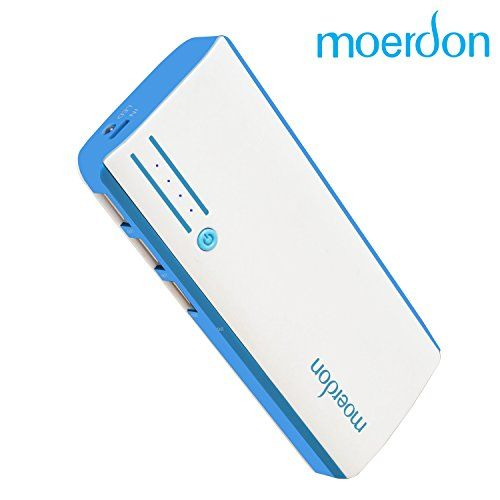 MOERDON 10000 mAh Power Bank 3 - USB Port with LED Torch ... http://www.amazon.in/dp/B01M08PIKB/ref=cm_sw_r_pi_dp_x_Htmyyb19NH4Z3