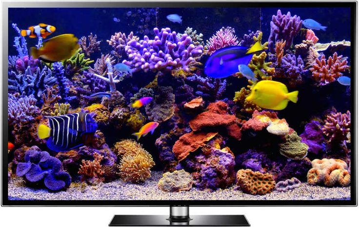 4K aquarium screensaver video for TV and PC screens. Great for insomnia, stress, relaxation etc...