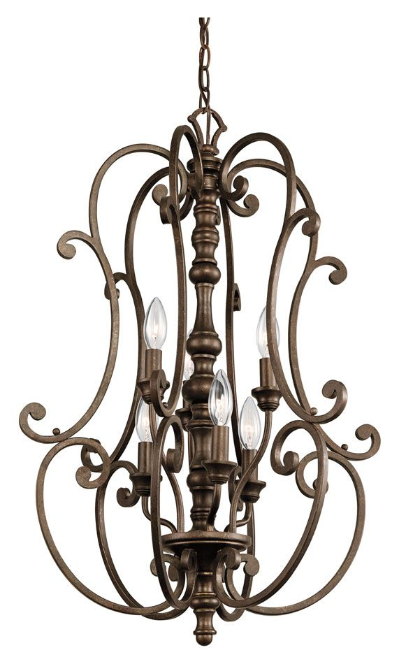 Bronze Foyer Chandelier : Best images about foyer entryway lights on pinterest