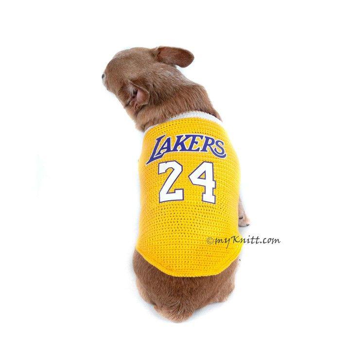 lakers dog sweater,www.govitimathura.com