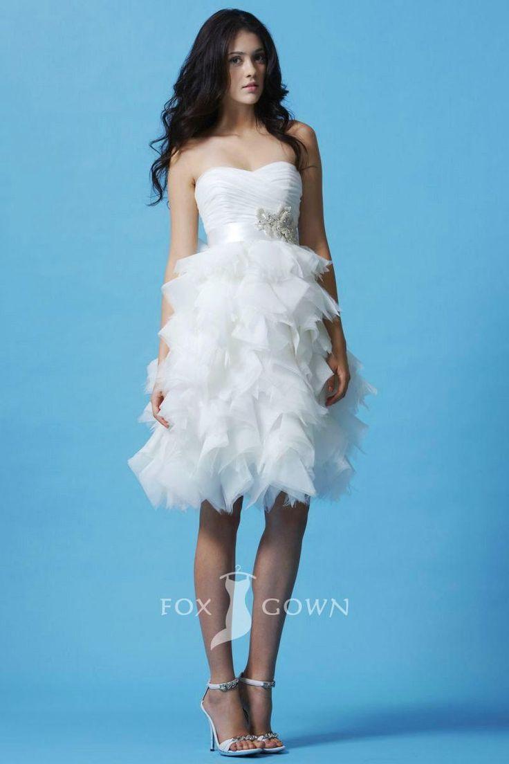 Casual Outdoor Princess Wedding Dresses   Dress images