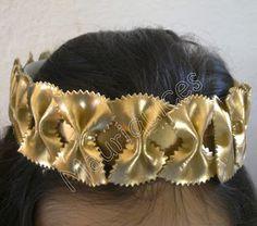 Mauriquices: Coroa de Ouro!