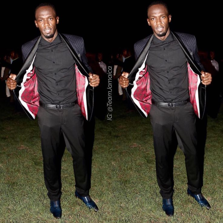 Usain Bolt ⚡️🇯🇲 rocking suit by Jamaican designer Carlton Brown at the Prime Minister's Reception for Rio 2016 delegation on the Lawns of Jamaica House #TeamJamaica #usainbolt @usainbolt #Carltonbrown @carltontttbrown  via ✨ @padgram ✨(http://dl.padgram.com)