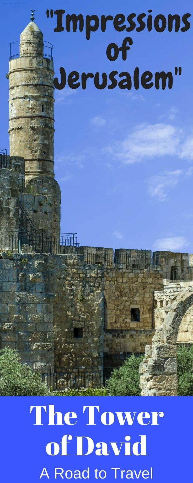 Impressions of Jerusalem | Visiting Israel | Middle East Recipes | Middle East Food | Middle East Rice | Middle East Dessert | Middle East Men | Travel | Middle East | Israel | Jerusalem | A Road to Travel.com Middle East Recipes | Middle East Food | Middle East Rice | Middle East Dessert | Middle East Men | Travel | A Road to Travel | Middle East | Israel