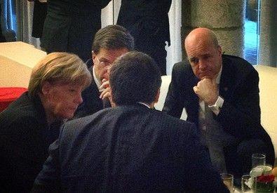 Informazione Contro!: FLESSIBILITÀ E CONTI Renzi e la Merkel, sfida al v...