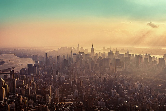 @Jessica Beckwith New York, New York: Picture, Favourite Places, Fabulous Places, Beautiful Places, Goin Places, Places I D, Landscape Photography, Morning, Newyork