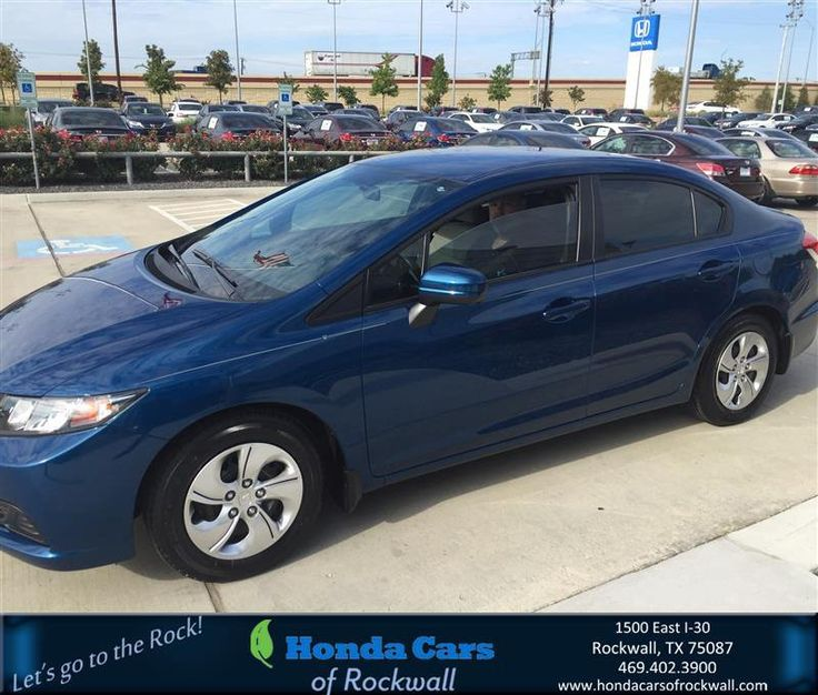 https://flic.kr/p/N1ze7o   #HappyBirthday to Thomas from Chris Collyer at Honda Cars of Rockwall!   deliverymaxx.com/DealerReviews.aspx?DealerCode=VSDF
