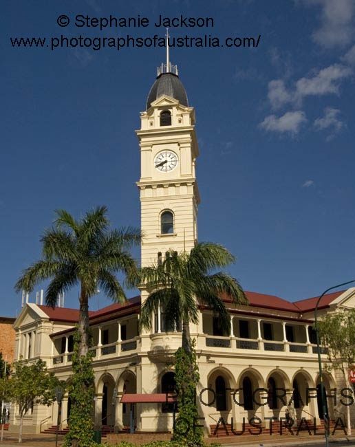 Bundaberg, Qld Australia - born in this town 1965 - 1971.  Did 1 week of grade 1 before we moved to Ravenshoe.