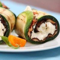 Grilovaná zelenina : Recepty na grilování