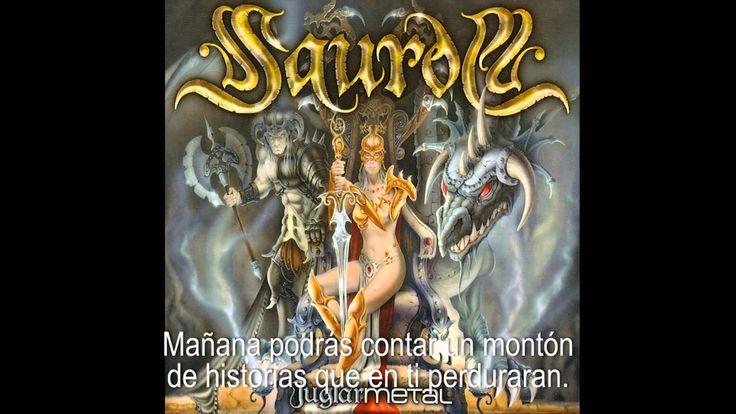 SAUROM - 11 Historias del Juglar II