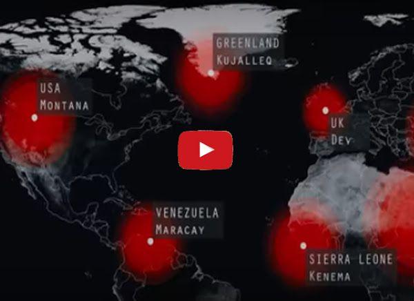 Un OVNI cayó en Maracay según la película Arrival  http://www.facebook.com/pages/p/584631925064466