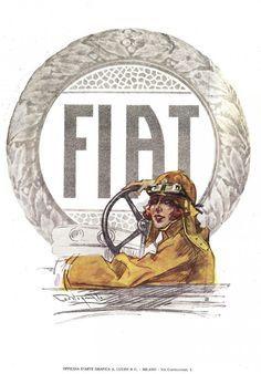 Fiat ~ Plinio Codognato