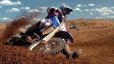 MOTORCYCLE OF KAWASAKI NINJA: TYPES OF MOTORCYCLE RACING http://motorcyclespeciaist.blogspot.com