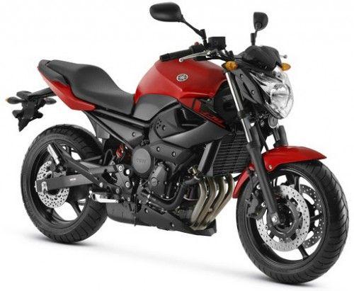 Yamaha XJ6 20121 500x411 Yamaha XJ6 2012   Preço