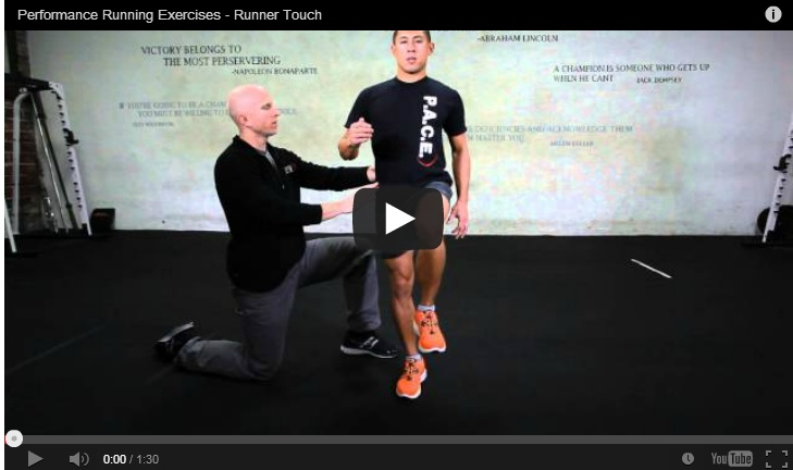 The Oregon Project Stability Routine http://www.therapeuticassociates.com/sports-medicine/stability-routine/
