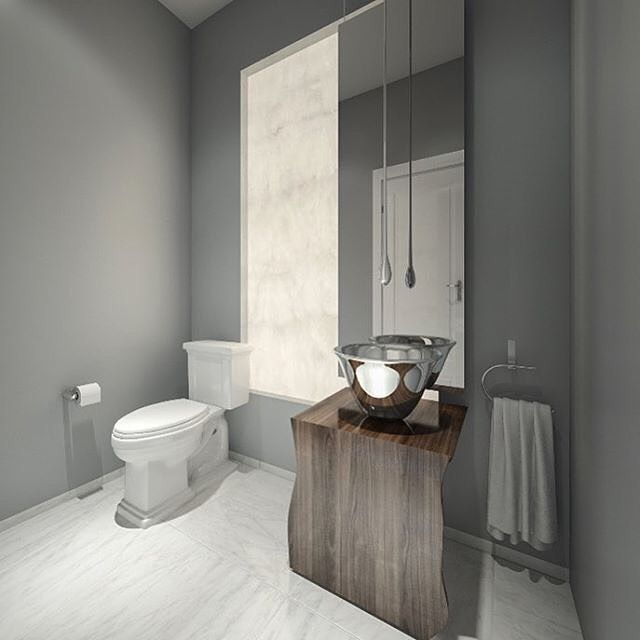 169 Best Images About L POWDER ROOM L On Pinterest Toilets Powder And Half