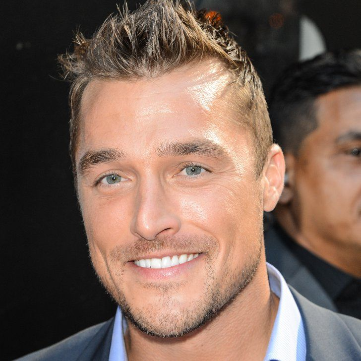 Pin for Later: Aw Shoot, These 5 Facts About The Bachelor's Farmer Chris Will Melt Your Heart