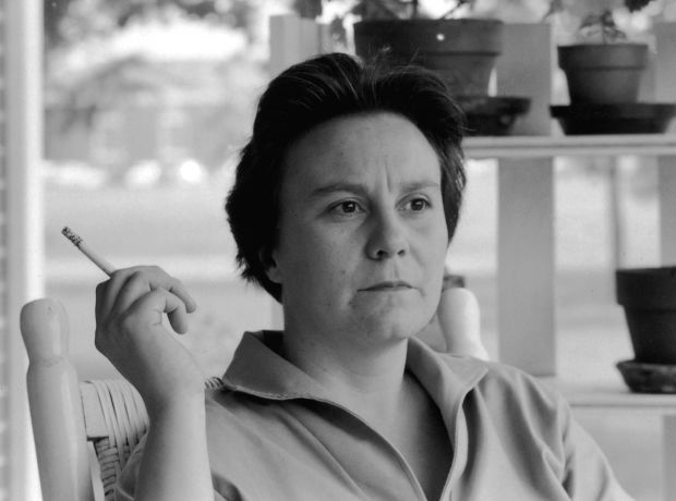 Author of To Kill a Mockingbird, Harper Lee in her hometown of Monroeville, Alabama in 1961. (Photo: Donald Uhrbrock/The LIFE Images Collection, via Getty Images)