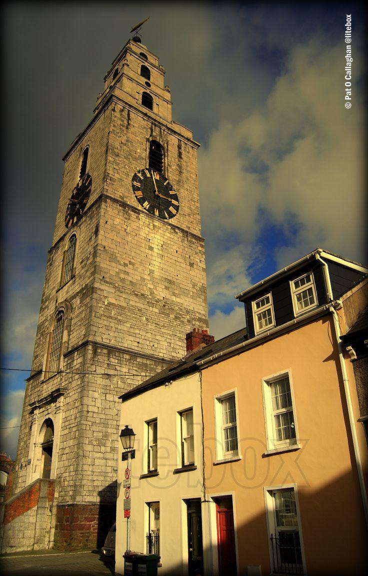 St.Anne's, Shandon, Cork Clocks.