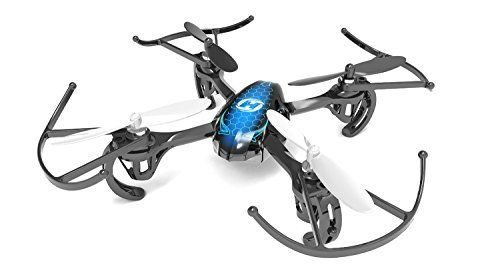 Holy Stone HS170 Mini RC Quadcopters Drones With 2.4G 4CH 6 Axis Gyro ,Headless Mode,A Key Return(BEST RESISTANCE / CHEAPER FOR BEGINNERS)