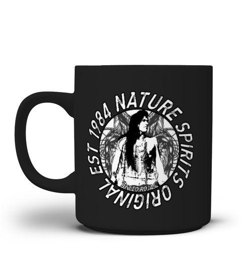 "# Nature Spirits 1984 Original Mug .  Special Offer, not available anywhere else!      Buy yours now before it is too late!      Secured payment via Visa / Mastercard / Amex / PayPal / iDeal      How to place an order            Choose the model from the drop-down menu      Click on ""Buy it now""      Choose the size and the quantity      Add your delivery address and bank details      And that's it!"