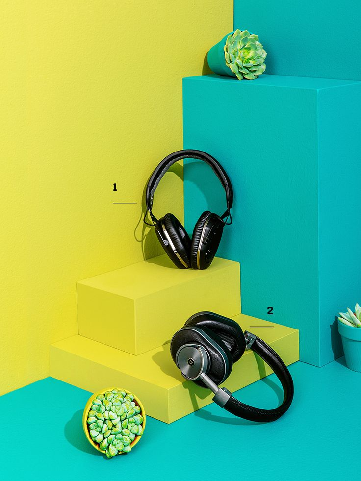 Trust Us: These Wireless Headphones Are Sound Investments |  Stephanie Gonot | From WIRED.com