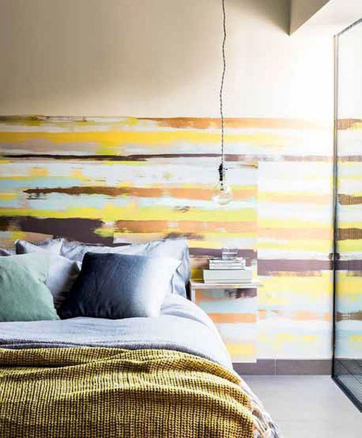 adelaparvu.com despre Colourfutures Trends 2015, trenduri in culorile pentru casa, Layer by layer (4)