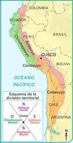 Alrededor del siglo XIII d.C. los incas se asentaron en el Cuzco. Así se inicio el Imperio Inca, desde ahí se expandieron por el territorio andino