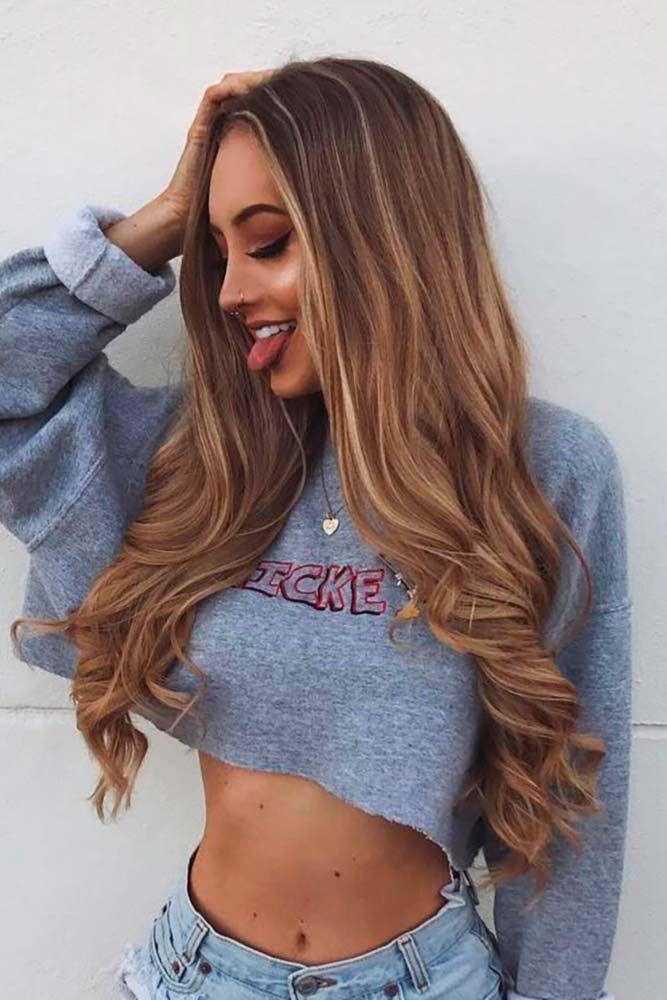 Best 25+ Hair colors ideas on Pinterest   Winter hair ...