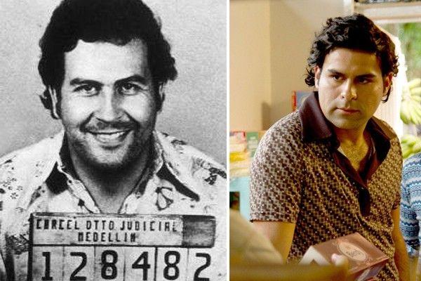 Mauricio Mejía - Pablo Emilio Escobar Gaviria