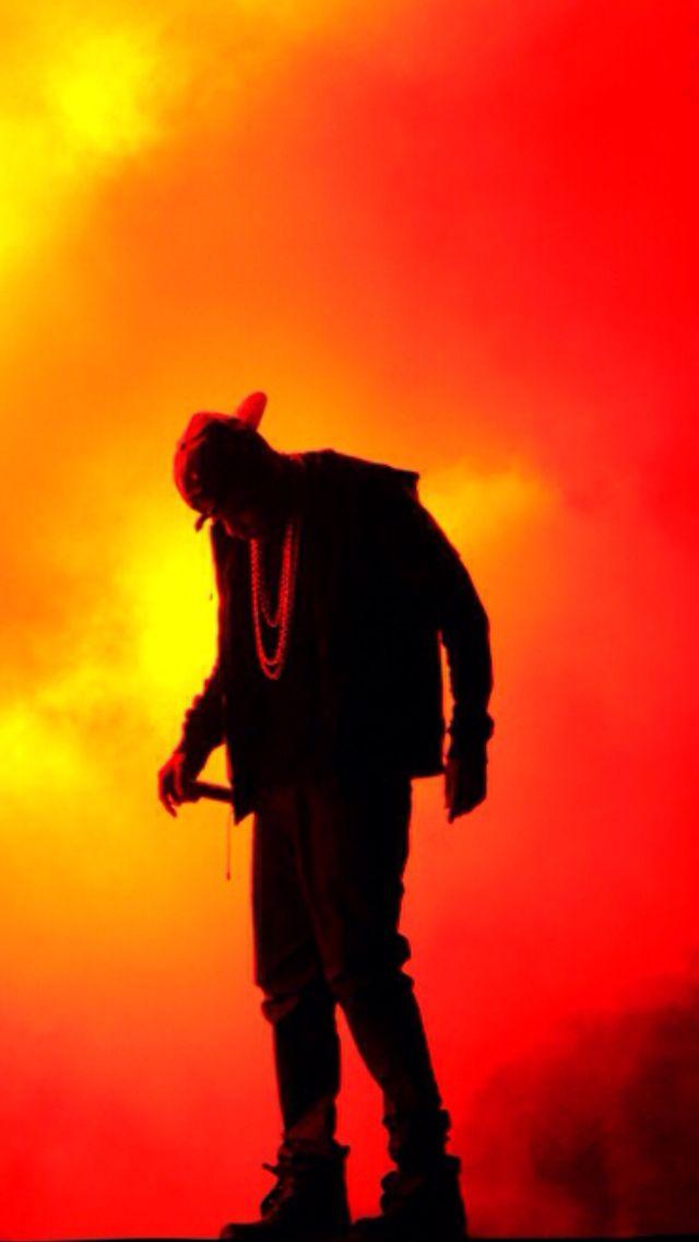 Urban, Jay-Z, fire, stage