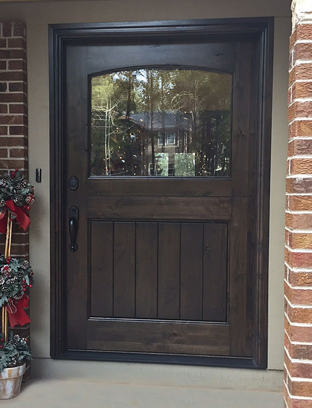 48 best home entry doors images on pinterest entrance - How wide are exterior french doors ...