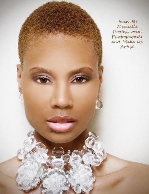 Big Chop! | Black Women Natural Hairstyles