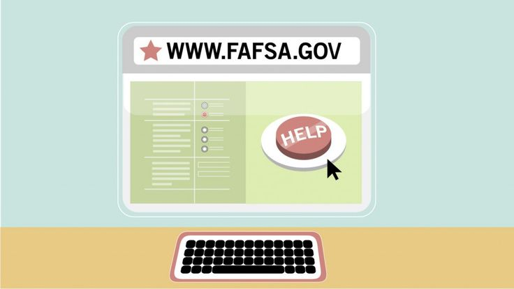 FAFSA help-7 common FAFSA mistakes you can easily avoid, thereby improving your likelihood for getting financial assistance with college expenses.