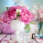 Simply Sweet Centerpiece