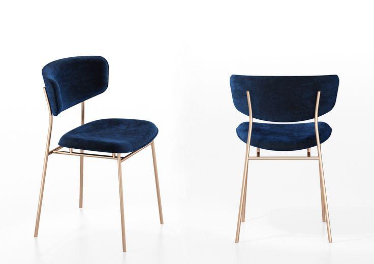Best 25 velvet chairs ideas on pinterest dressing table for Sedie design velluto